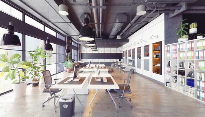 Optimize your working space