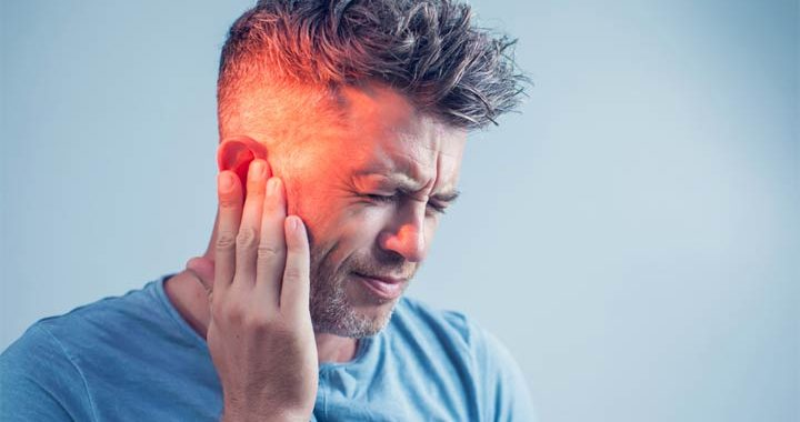How to Get Rid of Tinnitus in The Ear