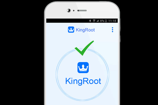 Root any Android Device with Kingroot