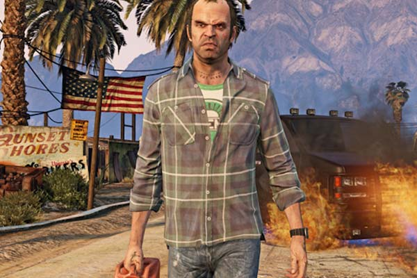 You Need to Purchase and Install the Entire Suite of Gta 5