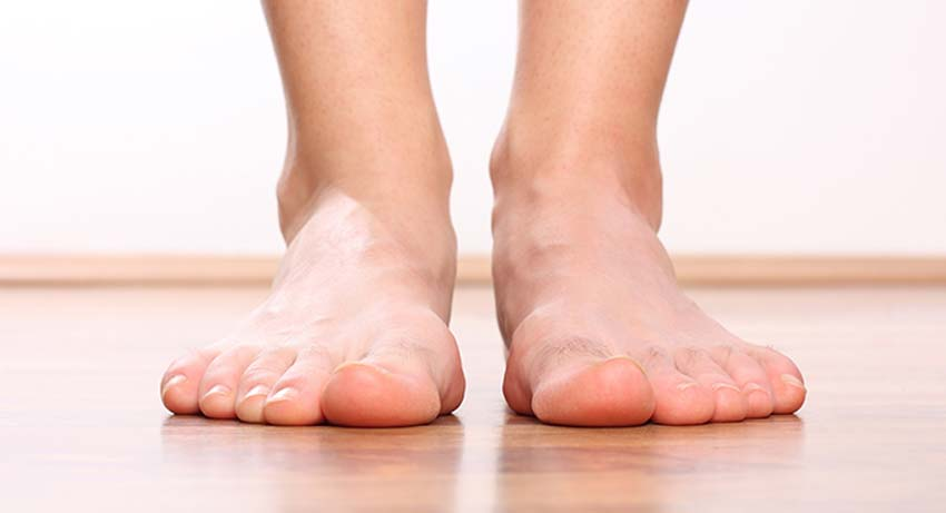 Best Treatments for Diabetic Foot Pain