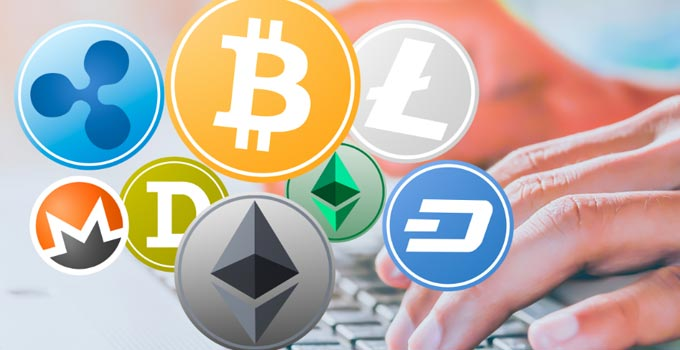 How one can create a cryptocurrency