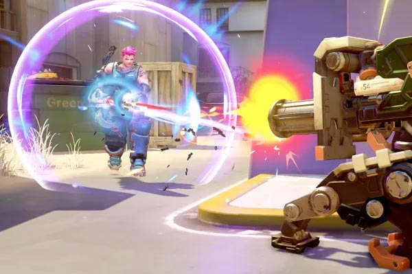 Reasons to get Boosting Services for Overwatch Game