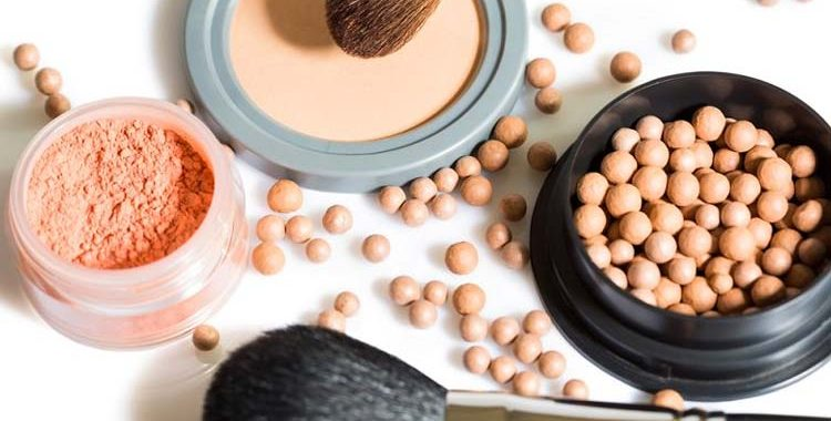 how to use compact powder