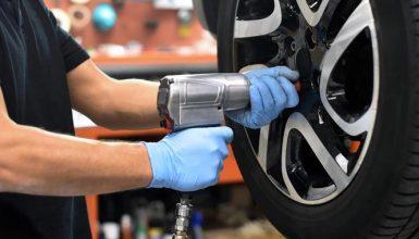 How do you do basic maintenance on a car