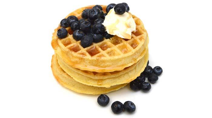 prepare pancakes the night