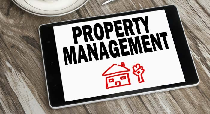 what exactly a property manager does