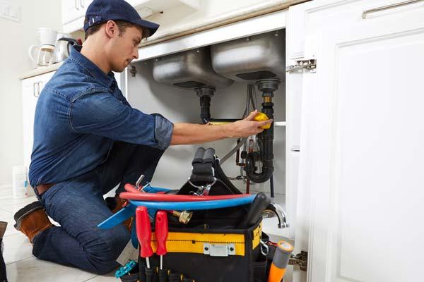 Basics Of The Professional Plumbing