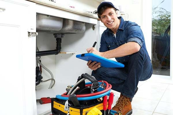Repair And Install Appliances And Equipment
