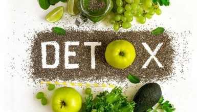 What are the benefits of detoxing