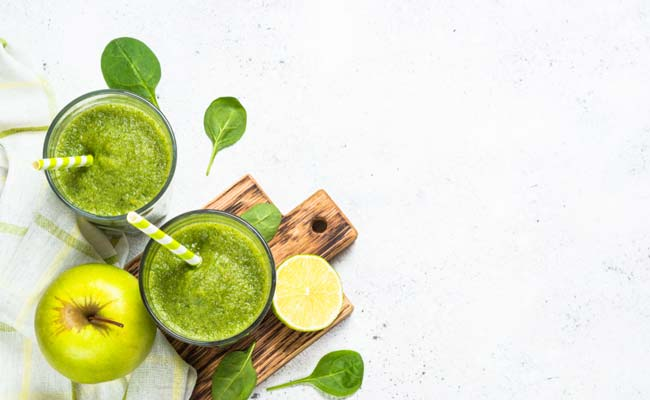 What could be the possible benefits of detoxing