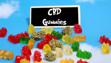 Will CBD gummies help with pain