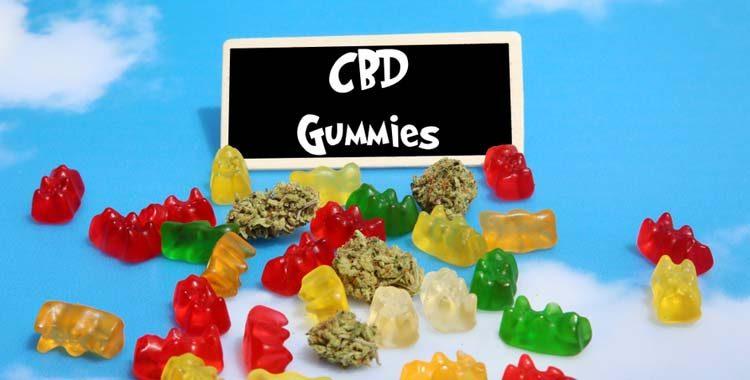 Will CBD gummies help with pain