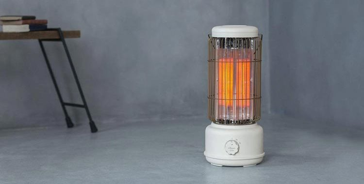 How can I heat my room without a heater