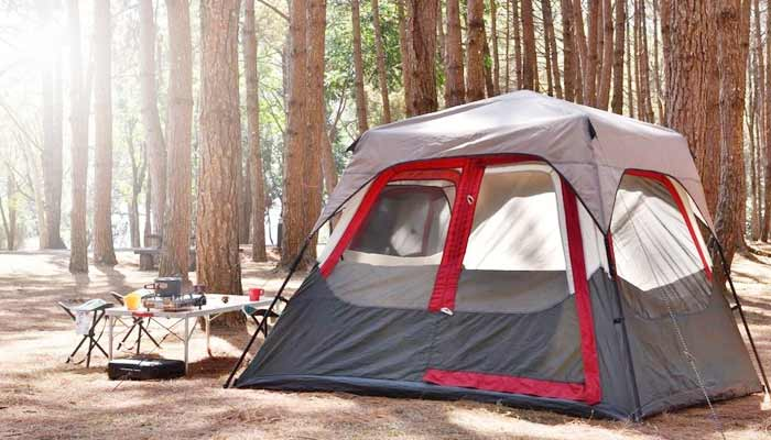 best quality tent