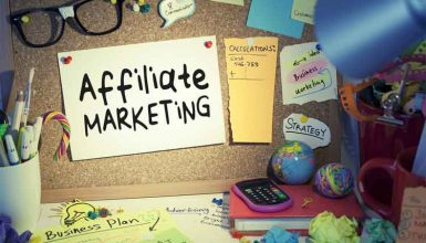 how does the affiliate program work