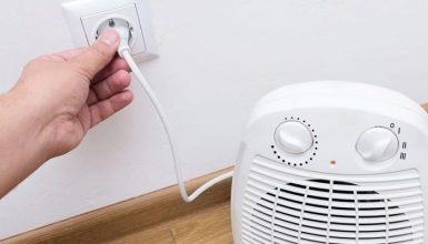 is plug in heaters expensive to run