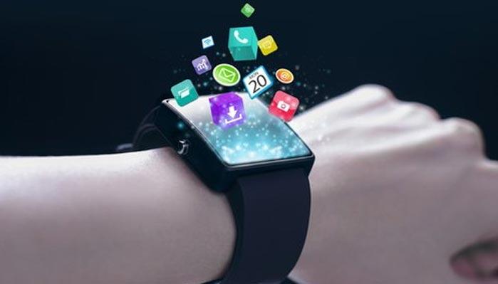 Connect with Speedup smartwatch app