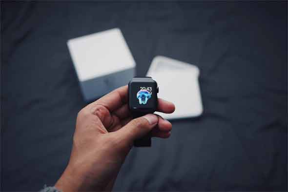 Download apps on Android Wear Watch