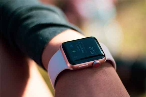 Download apps on Apple watch