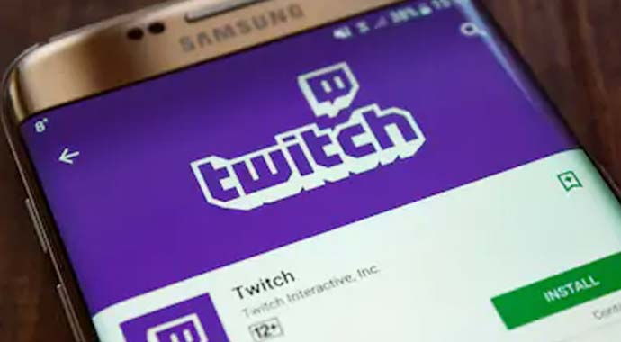 Stream Your Favorite Games On Twitch