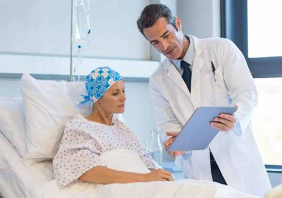 What are the Best Treatments to Cure Cancer