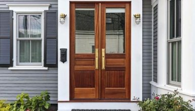 Best Types Of Doors That Composite Door Manufacturers Create