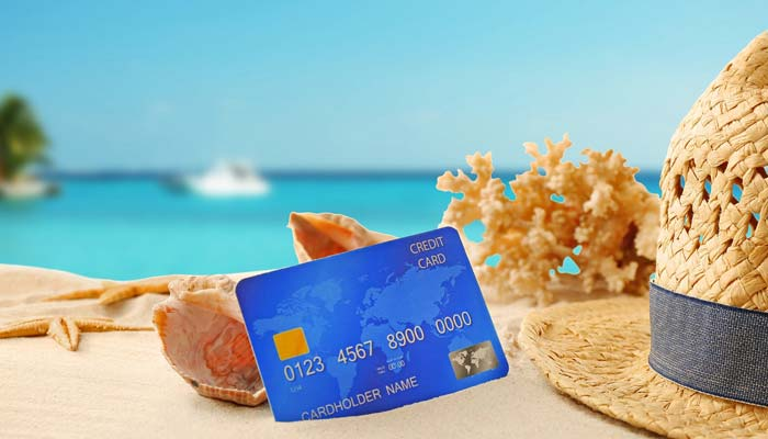 Get A Travel Credit Card