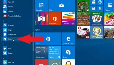 How Can One Create Desktop Shortcuts For Windows Store Apps