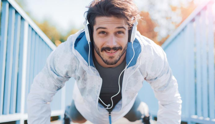 Can You Compare Exercise With A Fat Burner
