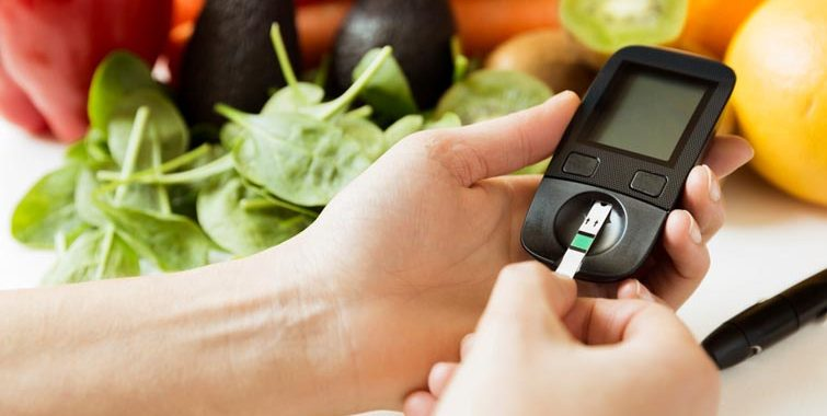 Getting to Know About Nutrition for Diabetes Patients