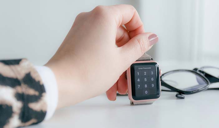 purchase the Smartwatch