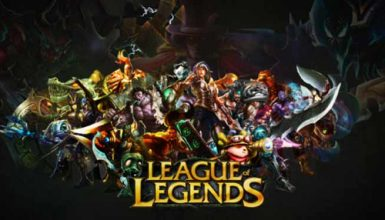 Affordable League of Legends Accounts for Sale
