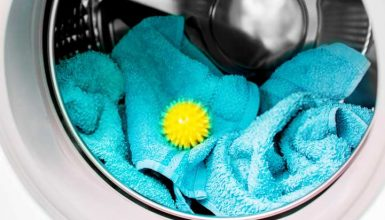 How You Can Wash Without Detergent