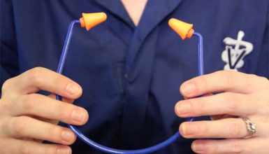 How to Wash Earplugs