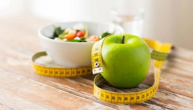 How to do the Weigh Down Diet