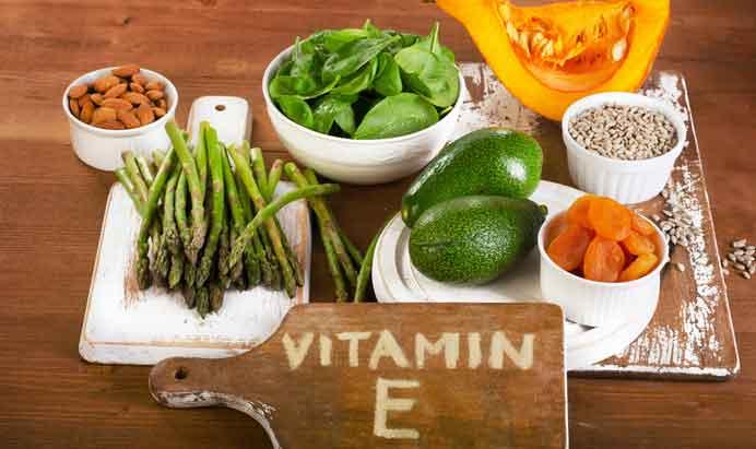 Vitamins for Ringing