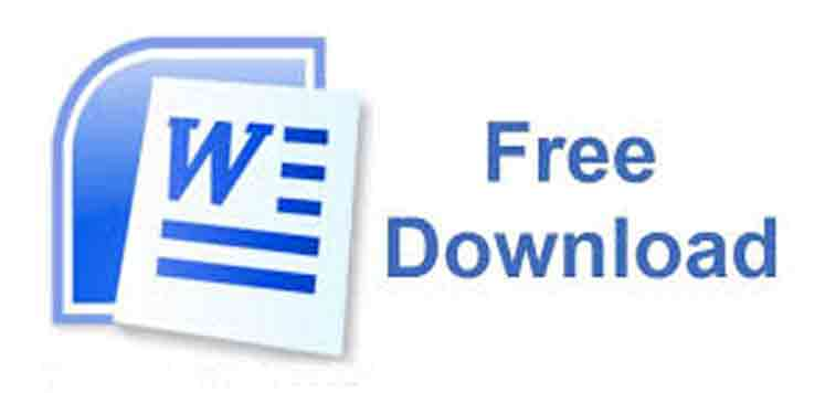 How To Download The Latest Microsoft Word For Free