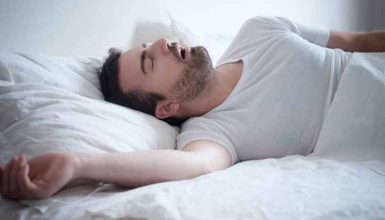 How to Fight Snoring
