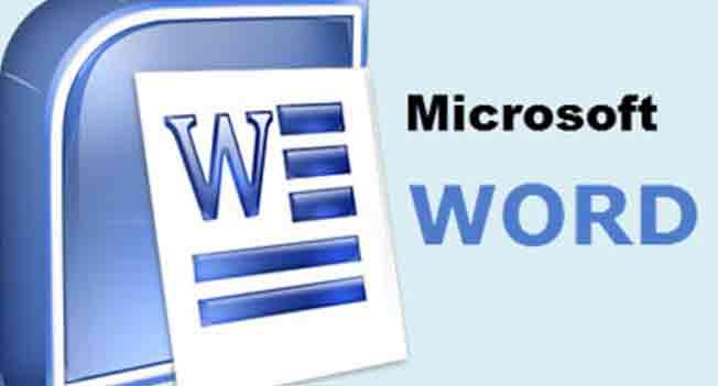 Uses of Microsoft word