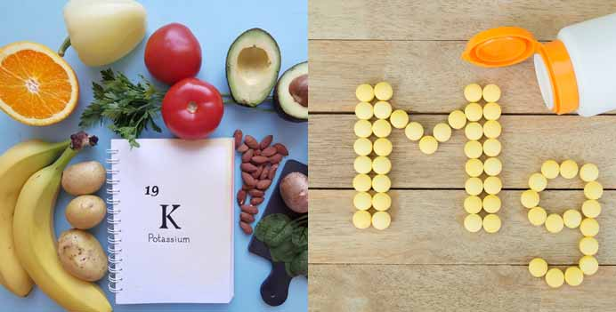 What Potassium And Magnesium Supplement To Take On A Keto Diet