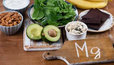How Much Magnesium I-Threonate Should I Take