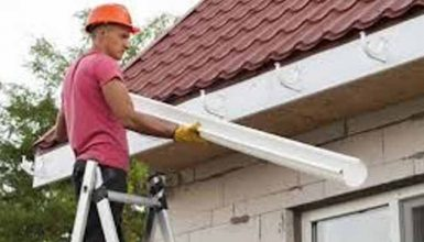 Importance of Gutters
