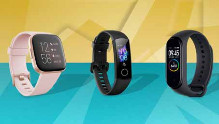 Operating Systems That Smartwatches Use