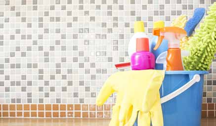 Simple Techniques for Cleaning Your House