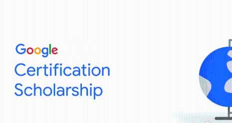 Apply for Google Scholarship