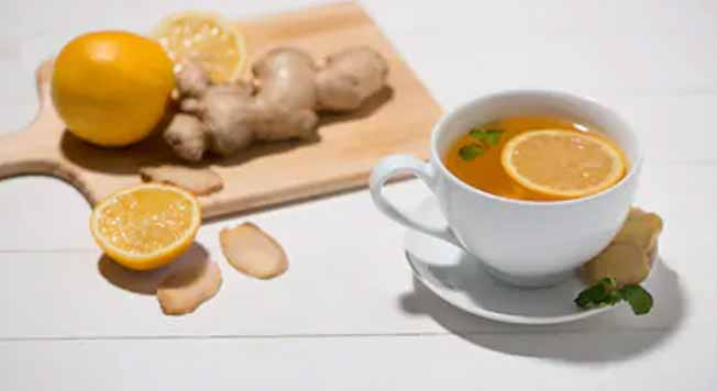 How Many Times A Day Should I Drink Ginger Tea For Weight Loss