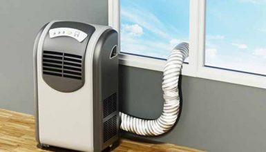 How to Remove Smell From the Air Cooler