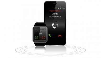 What Android Smartwatch Lets Me Reply and Answer Phone Calls