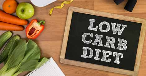 Have A Low-Carb Diet